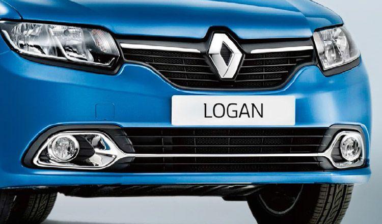 Renault Logan access