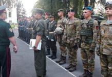 """Куда """"скачет"""" Украина: дешевые украинские военные, полные ненависти к России, будут находиться в тех точках, где противостоят Россия и США"""