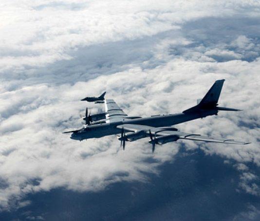 Авиация дальнего востока