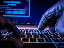кибератака хаккеров