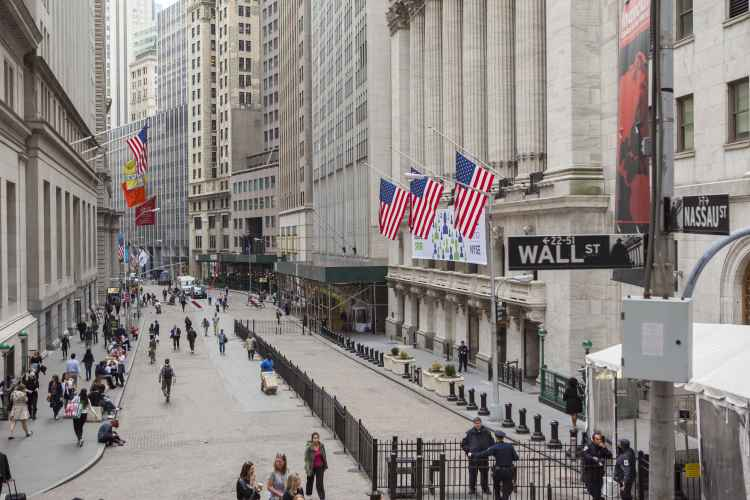 Реакция рынка на санкции США