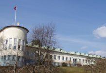 Стокгольмский Институт исследований проблем мира