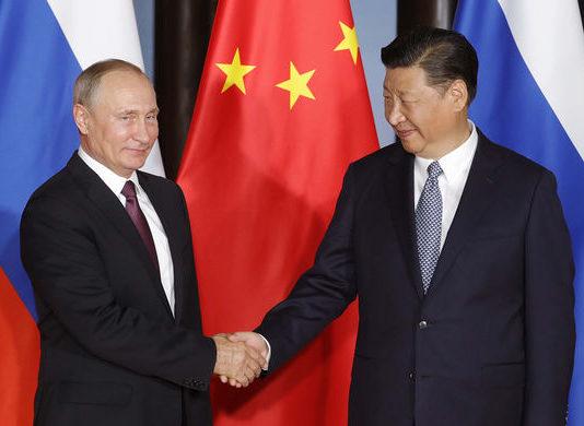 Об иностранных вложениях в российские проекты глава Российского фонда прямых инвестиций рассказал Владимиру Путину
