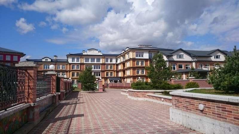 частный детский сад на Рублевке