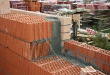 Применение керамических блоков