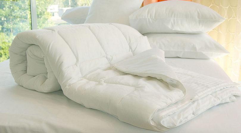 шуйское одеяло