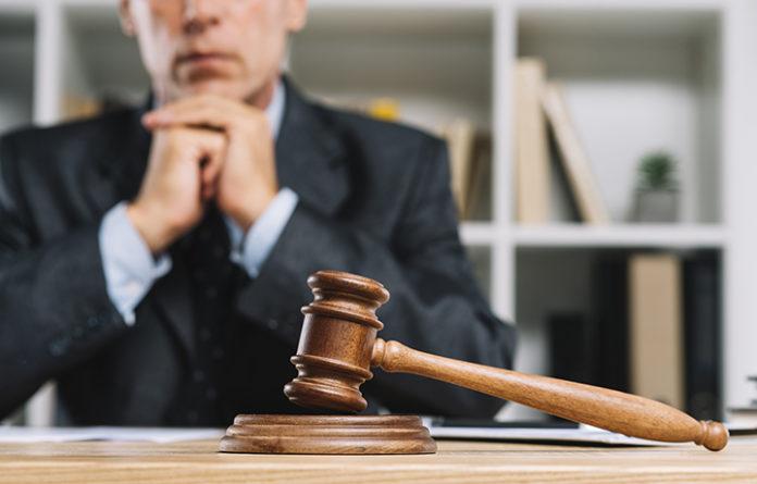 адвокат