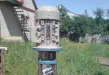 calpeda насосная станция