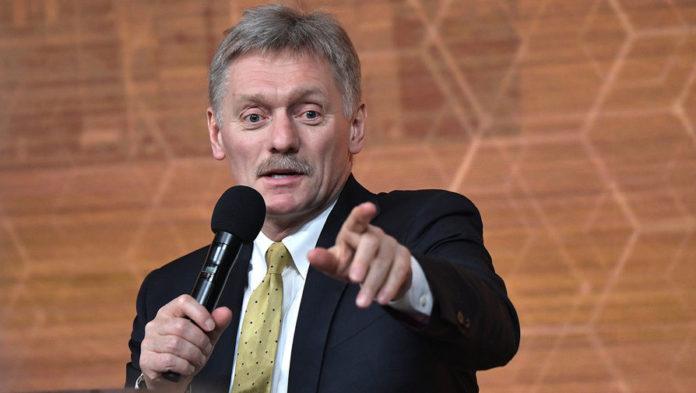 Песков назвал антироссийские настроения общими для обеих партий в США
